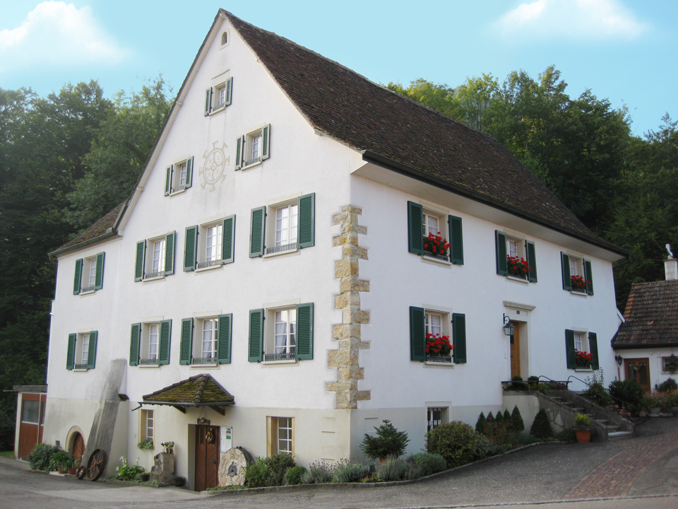 Unsere Mühle